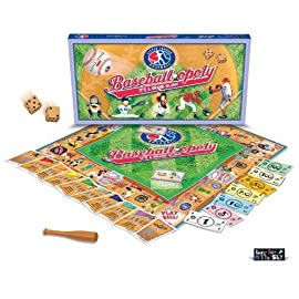 Little League Baseball-opoly (Oversized)