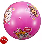 Anpanman ball No. 8 Pearl Pink (japan import)