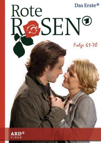 Rote Rosen - Folge 61-70 [3 DVDs]