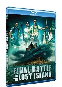 Final Battle of The Lost Island [Blu-ray]