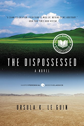 The Dispossessed (Hainish Cycle, #1)