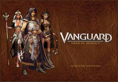 Vanguard Collector