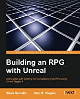 Building an RPG with Unreal Front Cover