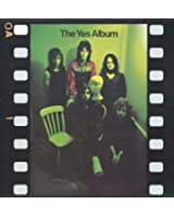 The Yes Album [Expanded & Remastered] (International Release)