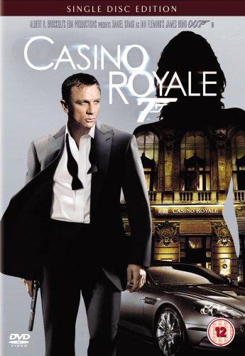 Casino Royale [Import anglais]