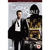 Casino Royale [2006] [DVD] [2007]by Daniel Craig