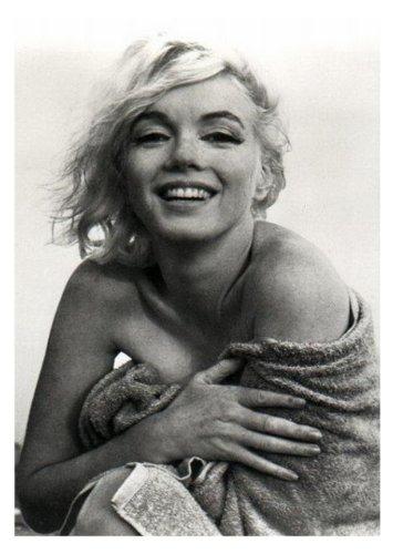 Marilyn Monroe 08 Poster Stampe cm. 35 x 50 Papi Arte Vendita Online ...