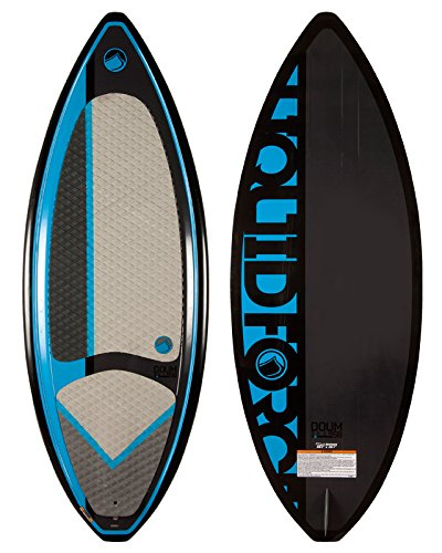Liquid Force Doum Skim Wakesurfer Sz 58in