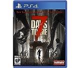 7 Days to Die PlayStation 4 プレイステーション4 ビデオゲーム 北...
