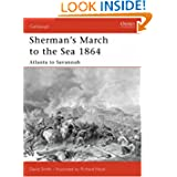 Sherman's March to the Sea 1864: Atlanta to Savannah (Campaign)