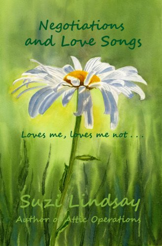 Negotiations And Love Songs by Suzi Lindsay ebook deal