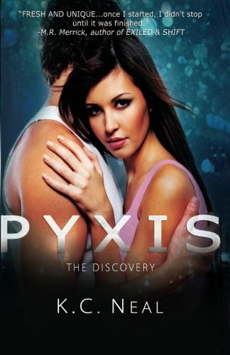 Pyxis (The Discovery)(Pyxis Series)
