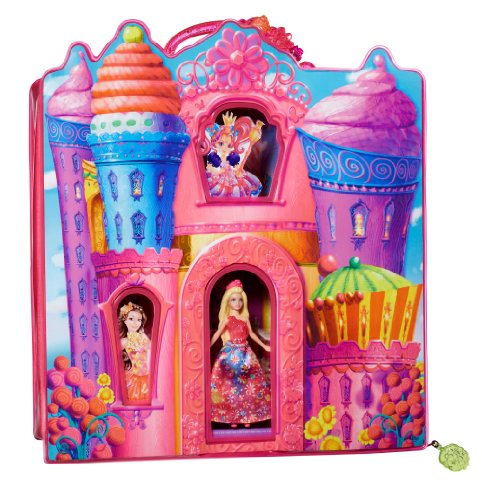Barbie and The Secret Door Small Doll Movie Bag