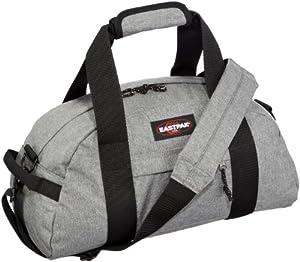 Eastpak Travel Duffle, Compact, 45.5 cm, 23.0 Liters, grey  sunday grey, EK102