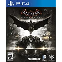 Batman: Arkham Knight - PlayStation 4 [Digital Code]