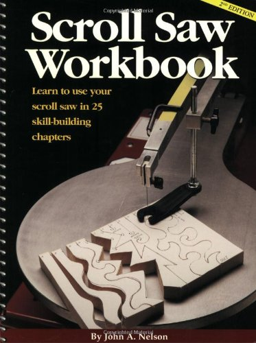 51SMuMF601L Cheap Intarsia Woodworking for Beginners: Skill Building Lessons for Creating Beautiful Wood Mosaics (Scroll Saw Magazine)