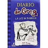 La Ley de Rodrick (Diario de Greg 2) en español