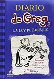 La Ley De Rodrick / Rodrick Rules