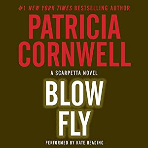 Blow Fly Audiobook