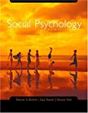 Social Psychology Sixth Edition (061840337X) by Sharon Brehm