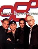 img - for Ninety Eight Degrees by Lisa Degnen (2000-06-02) book / textbook / text book