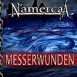 Messerwunden (N'amercaá - Geschichten aus der gnadenlosen Stadt 1) | Georg Bruckmann