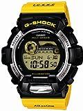 [カシオ]Casio 腕時計 G-SHOCK ジー・ショック Love The Sea And The Earthシリーズ 世界6局対応電波ソーラーウォッチ 【数量限定】 GWX8901K1JR メンズ