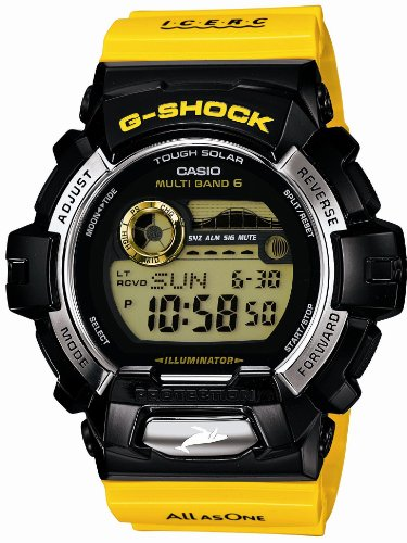 Gwx8901k1jr Casio G-shock Love the Sea and the Earth