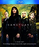 Sanctuary: Season 1 [Blu-ray]