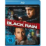Black Rain - Special Collector&#39;s Edition [Blu-ray]von &#34;Michael Douglas&#34;