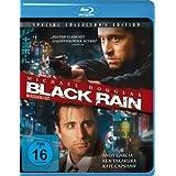 "Black Rain - Special Collector's Edition [Blu-ray]von ""Michael Douglas"""