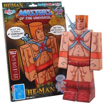 "9"" Kookycraft - He-Man"