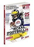 NCAA Football 14: Prima Official Game Guide