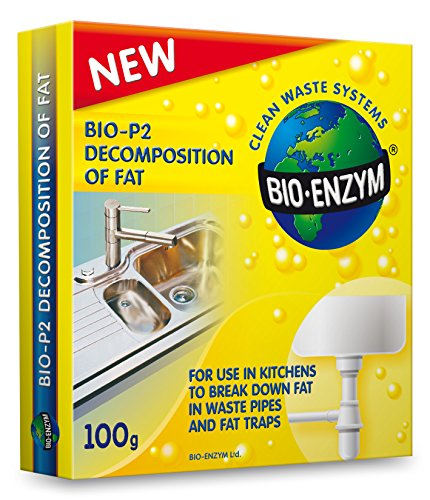 biological-enzyme-treatment-for-the-decomposition-of-fat-in-kitchen-sinks-and-fat-traps
