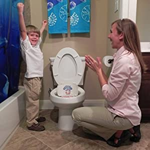 Splashdown Trainer Potty Trainer