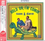 Hold On, I'm Coming (Japanese Atlanti...