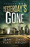 img - for Yesterday's Gone: Season One (Volume 1) book / textbook / text book