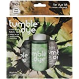 SEI Tumble-Dye 3-Pack Camo Kit With Tie-Dye Idea Book