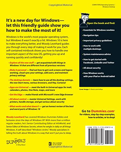 windows 8 for dummies pdf