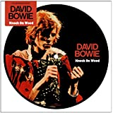 """Knock On Wood (Live) / Rock 'N' Roll With Me (Live) (40th Anniversary Picture Disc) [7"""" Vinyl]"""
