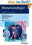 Rheumatologie: Diagnostik - Klinik -...