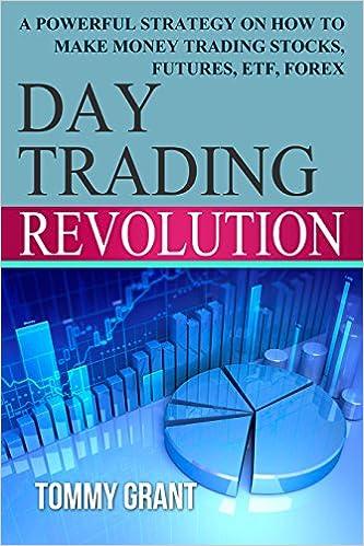 Day trading basics
