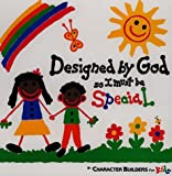 Designed by God So I Must Be Special (Afro American Version)