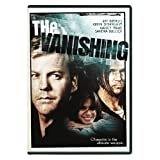 The Vanishing ~ Jeff Bridges