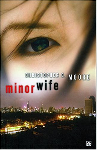 Image for Minor Wife