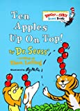 Ten Apples Up on Top! (0679893431) by Seuss