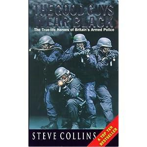 The Good Guys Wear Black - Steve Collins