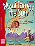 Spotlight on Plays: Maui Tames the Sun No.7 (Spotlight on Plays) (0007157509) by Alan Trussell-Cullen