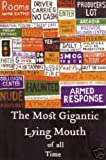The Most Gigantic Lying Mouth Of All Time - 24 Short Films With Music By Radiohead [UK Import]
