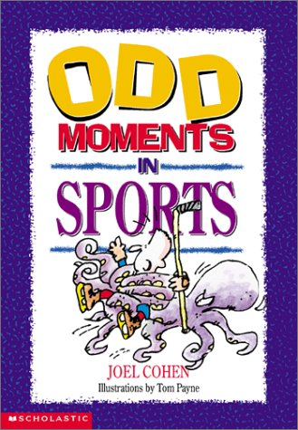 Image for Odd Moments in Sports